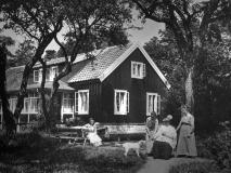 Algusered Särö. Bild 2891.