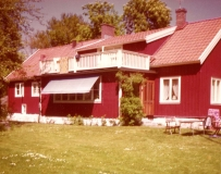 Algusered Särö. Bild 2910.