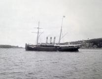 Drott Särö. Bild 30152.