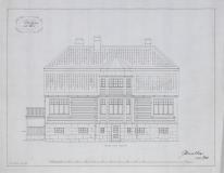 Solbergagården Särö. Bild 2494.