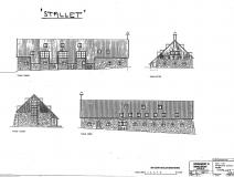 Stallet Särö. Bild 11232.