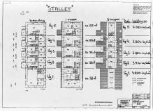 Stallet Särö. Bild 11233.