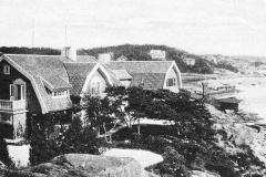 Åsen Särö. Bild 10478.