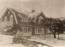 Åsen Särö. Bild 2193.