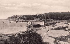 Badhus Särö. Bild 10362.