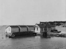 Badhus Särö. Bild 10364.