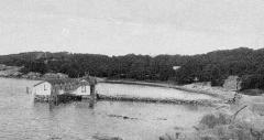Badhus Särö. Bild 10366.