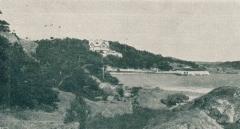 Badhus Särö. Bild 10368.
