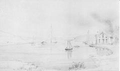 Badhus Särö. Bild 11680.