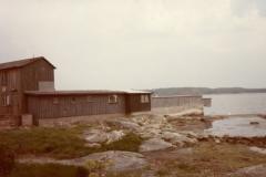 Badhus Särö. Bild 3072.
