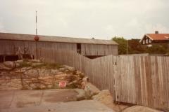 Badhus Särö. Bild 3073.