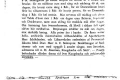 Särö annons i GHT. Bild 10283.
