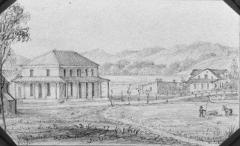 Schweizerhuset Särö. Bild 11683.