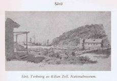 Varmbadhuset Särö. Bild 1548.