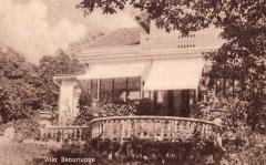 Beau Rivage Särö. Bild 11471.