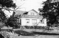Beau Rivage Särö. Bild 11472.