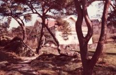 Beau Rivage Särö. Bild 11474.