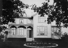 Berghem Särö. Bild 10554.