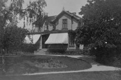 Berghem Särö. Bild 1192.