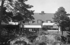 Berghem Särö. Bild 2707.