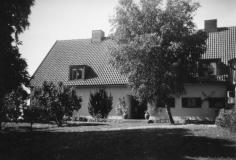 Berghem Särö. Bild 2708.