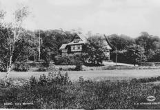 Dicksonska Särö. Bild 11550.