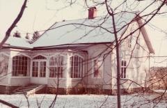 Ekudden Särö. Bild 11615.