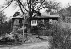 Fjellbo Särö. Bild 11465.