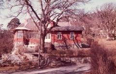 Fjellbo Särö. Bild 11467.