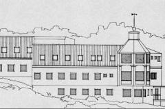 Företag Särö. Bild 11243bP.