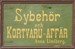 Tjänster Särö. Bild 1551.