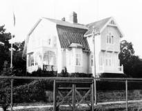 Fredriksro Särö. Bild 10509.