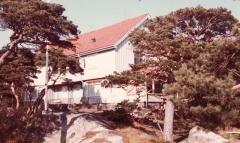 Furuhöjd Särö. Bild 10568.