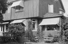 Furuhöjd Särö. Bild 2714.