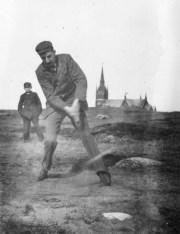 Golf Särö. Bild 1508.