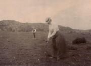 Golf Särö. Bild 1073.
