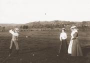 Golf Särö. Bild 10253.