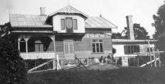Gövik Särö. Bild 1116.