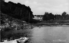 Gövik Särö. Bild 1119.