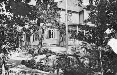 Gransäter Särö. Bild 11560.