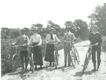 Cykelutflykt Särö. Bild 1421.