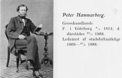Hammarberg Särö. Bild 10850a.