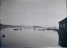 Inre viken Särö. Bild 10184.