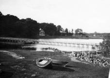 Inre viken Särö. Bild 10656.