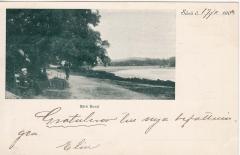 Inre viken Särö. Bild 10776b.