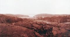 Inre viken Särö. Bild 10778.