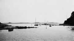 Inre viken Särö. Bild 10815.
