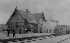 Säröbanan. Bild 10277.