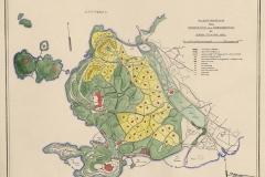 Planförslag Särö. Bild 2476.