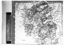 Karta Särö. Bild 11130.